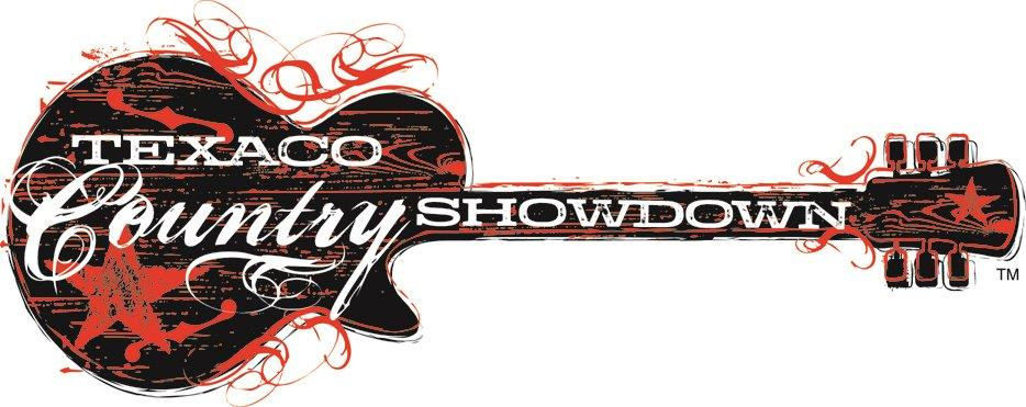 TexacoCountryShowdown