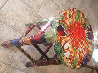 stool-coyote